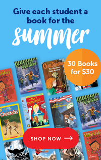 Scholastic book club coupons 2019