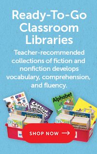 Book Sets for Classroom Libraries featuring Guided & Leveled Reading