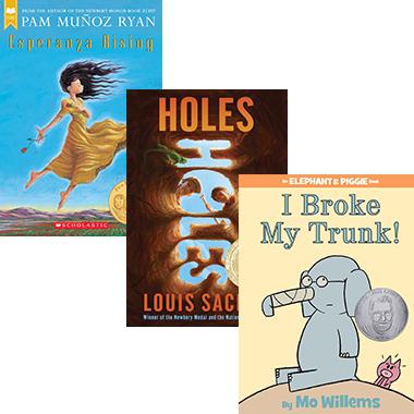 Kids Books Books For Children The Scholastic Parent Store