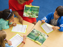 Myths About Guided Reading