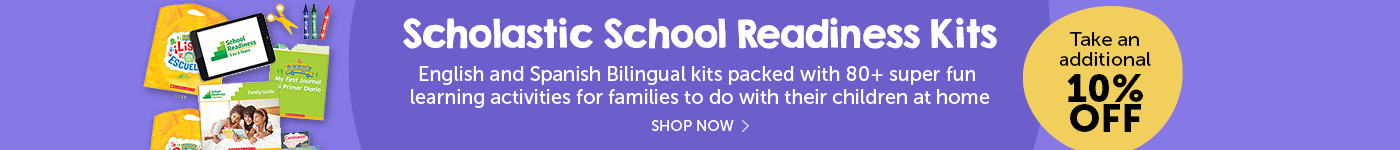 School Readiness Kits