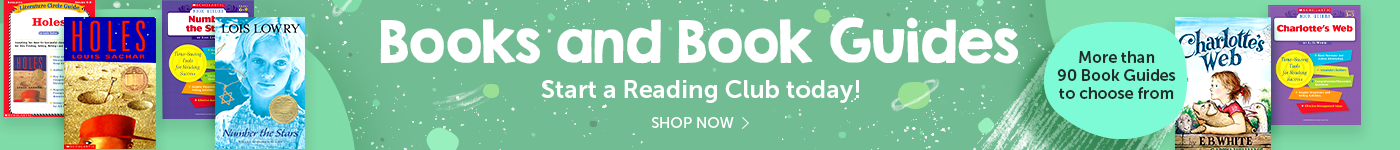 Books and Book Guides