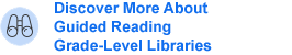 Discover More About Guided Reading Grade-Level Libraries