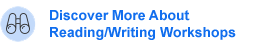 Discover More About Reading/Writing Workshops