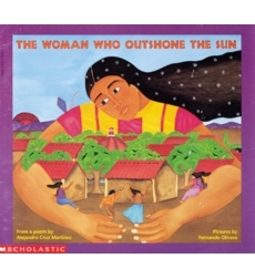 The Woman Who Outshone the Sun - Read-Aloud Book Pack