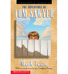 Essay of The adventure of Tom Sawyer: [Essay Example], words GradesFixer