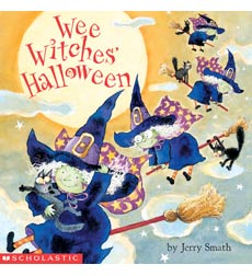 Wee Witches' Halloween