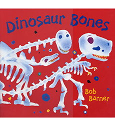Dinosaur Bones 9780439905800