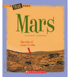 A True Book™—Space: Mars
