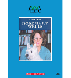 Visit With Rosemary Wells, A