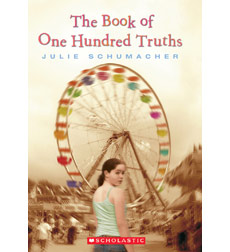 The Book of One Hundred Truths 9780545109000
