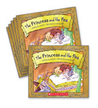 Guided Reading Set: Level F – The Princess and the Pea