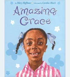 Amazing Grace – Literacy Express Pack