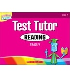 Interactive Whiteboard Activities: Reading Test Tutor (Grade 6) (Test 1)
