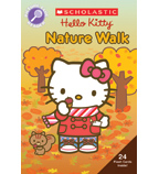 Hello Kitty Picture Clue Reader: Nature Walk