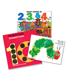 Math CCSS For Kindergarten