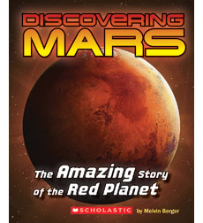 Discovering Mars (Revised and Updated Edition)