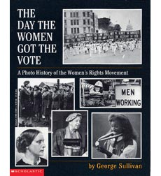 The Day the Women Got the Vote