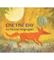One Fine Day 9780020436201