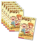 Guided Reading Set: Level D – Mud