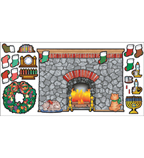 Home and Holiday Hearth! Bulletin Board