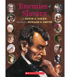 Enemies of Slavery