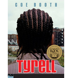 Tyrell 9780439838801 Coe Booth Paperback  BMI