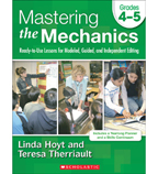 Mastering the Mechanics: Grades 4–5