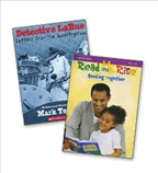 Read & Rise Reading Together Take–Home Pack Ages 7–8 – Pack A