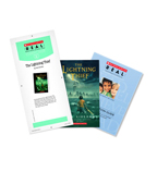 Scholastic R.E.A.L. 4 Month Student Package - Grade 6