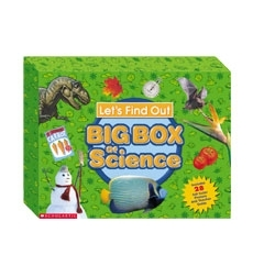 Let's Find Out's Big Box of Science