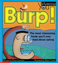 Mysterious You: Burp!