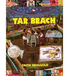Tar Beach - Big Book & Teaching Guide