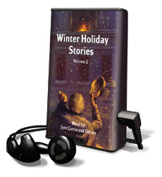Winter Holiday Stories, Vol. II