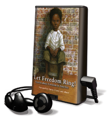 Let Freedom Ring! Stories About Freedom In America