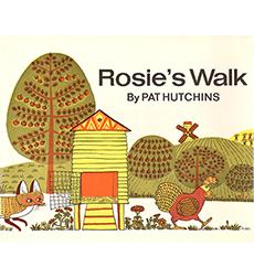 Image of Rosie's Walk