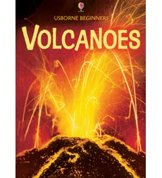 Usborne Books: Volcanoes