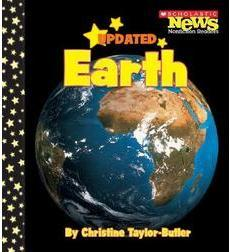 Scholastic News Nonfiction Readers—Planets: Earth