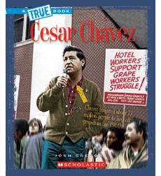 Cesar Chavez 9780531212103