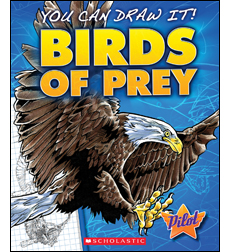 Birds of Prey 9780531277003
