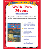 Literature Circle Guide: Walk Two Moons