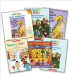 Read and Rise Family Conversations Facilitator's Kit English