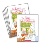 Guided Reading Set: Level J – The Shoemaker and the Elves