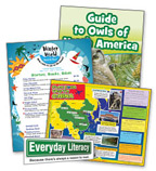 Everyday Literacy Complete Set Grades K-6