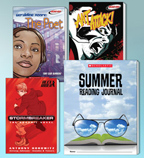 My Books Summer Intervention Packs Aligned to Read 180, Stage B , Level 3—Fiction