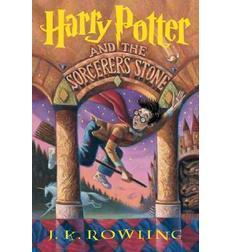 Harry Potter and the Sorcerer's Stone 9780590353403
