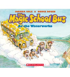 The Magic School Bus® at the Waterworks