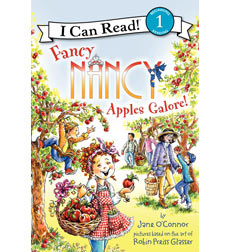 Fancy Nancy—I Can Read!™: Apples Galore!