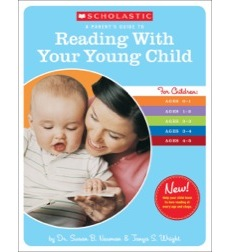 A Parent's Guide to Reading with Your Young Child