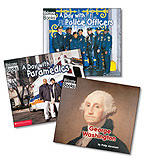 CLEARANCE: Welcome Books—Social Studies Grades PreK-2